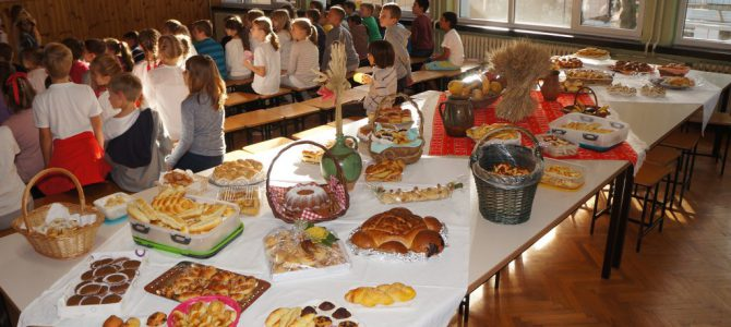 Dani kruha i zahvalnosti za plodove zemlje – A turnus