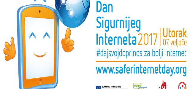 Dan sigurnijeg interneta