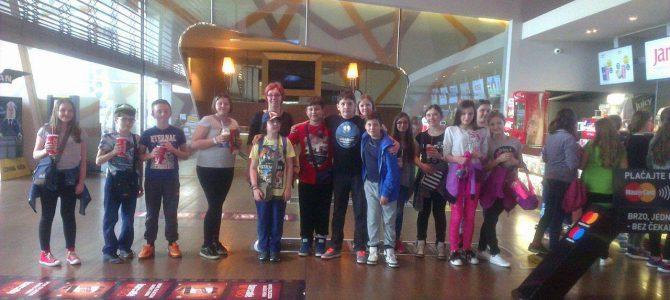5.b razred u CineStaru