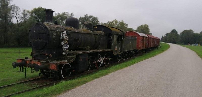 Terenska nastava Jasenovac